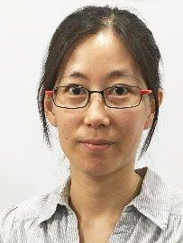 陳語婕 專案助理教授