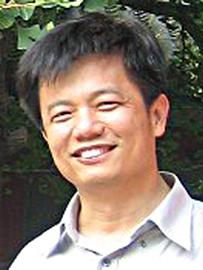 陳介玄 教授