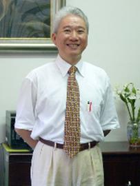 劉正 教授