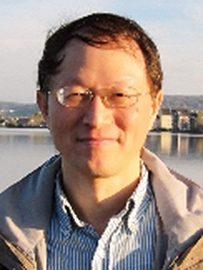 蔡瑞明 教授