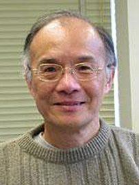 林南 榮譽講座